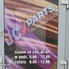 Siedziba JC PARTS | Kutno