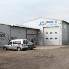 Siedziba JC PARTS | Kutno-4